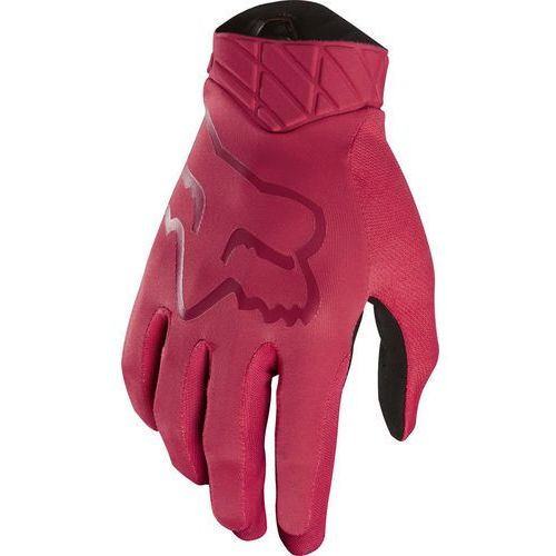 flexair rękawiczki mężczyźni, rio red l 2019 rękawiczki długie marki Fox
