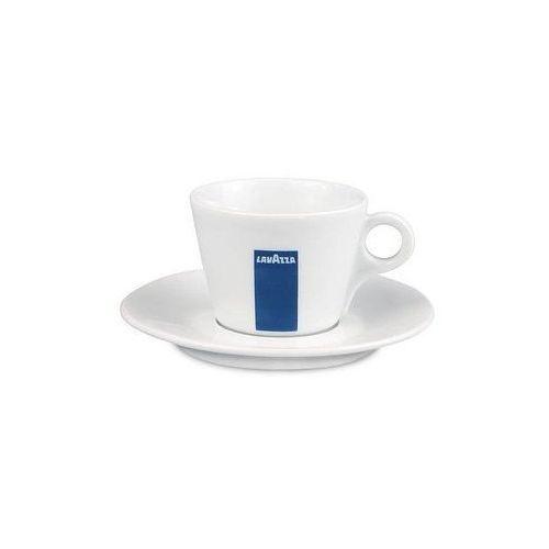 Luigi lavazza s.p.a. Filiżanka i spodek - lavazza blue cappuccino big 260ml