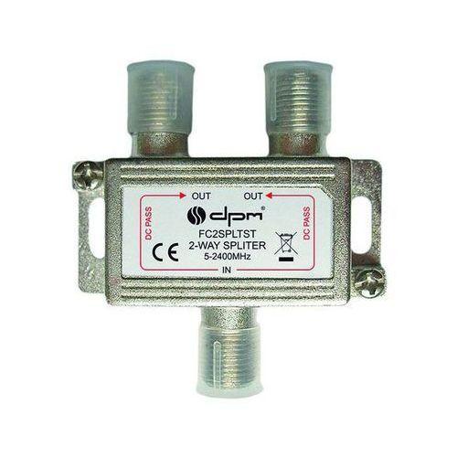 Splitter DPM Solid SAT, FC2SPLTST
