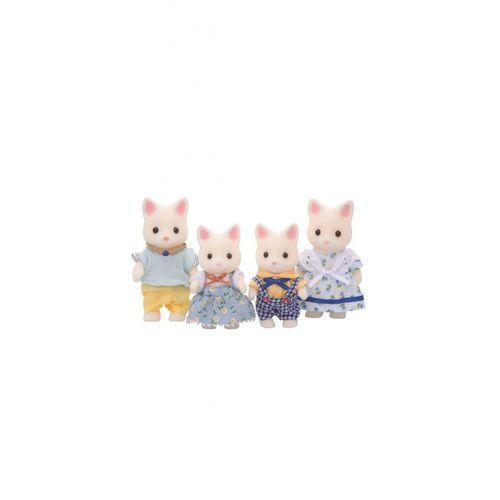 rodzina kotków 3y34hp marki Sylvanian families