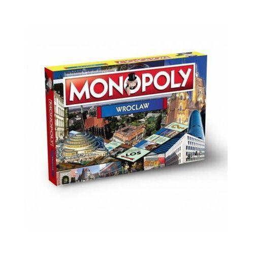 Monopoly Wrocław DE (5036905002790)
