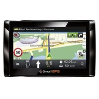 Nawigacja SMART SG730 PL + DARMOWY TRANSPORT! - sprawdź w wybranym sklepie
