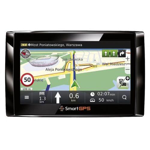 Nawigacja SMART SG730 PL + DARMOWY TRANSPORT! + Zamów z DOSTAWĄ JUTRO!, kup u jednego z partnerów