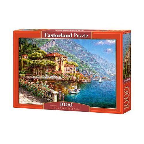 Puzzle 1000 The Abbey Bellagio - Castor OD 24,99zł DARMOWA DOSTAWA KIOSK RUCHU