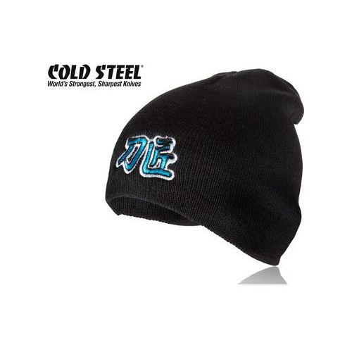 Czapka Cold Steel Beanie Black (5907461673604)