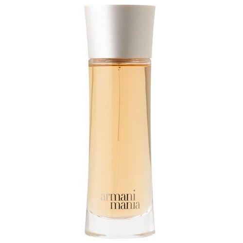 mania for woman - bez pudelek, woda perfumowana, 50ml marki Giorgio armani