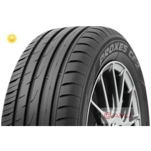 Toyo Proxes CF2 SUV 215/70 R15 98 H