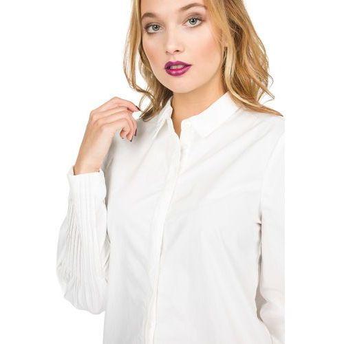Vero Moda VMTHEA Koszula snow white, w 5 rozmiarach