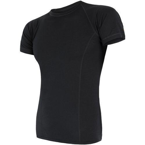 Sensor koszulka termoaktywna merino air m balck xxl