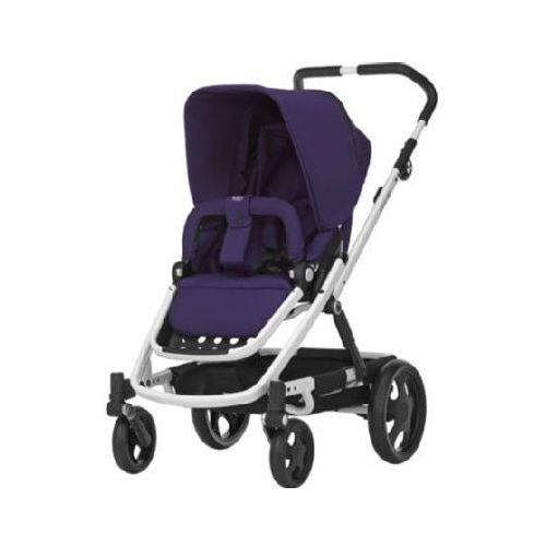 BRITAX Wózek Go Mineral Purple (4000984141146)
