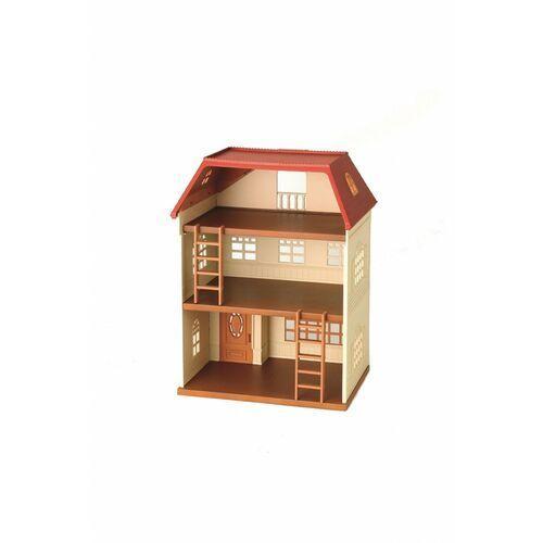 3-piętrowy dom 3y34hs marki Sylvanian families