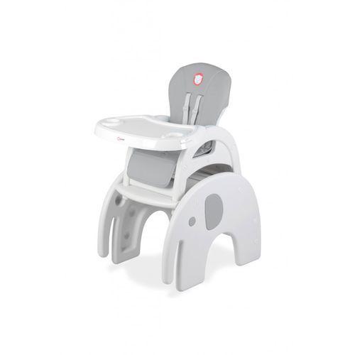 Krzesełko do karmienia 5w1 5y34dl marki Lionelo