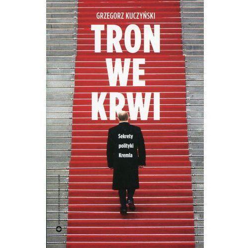 Tron we krwi (9788377002926)