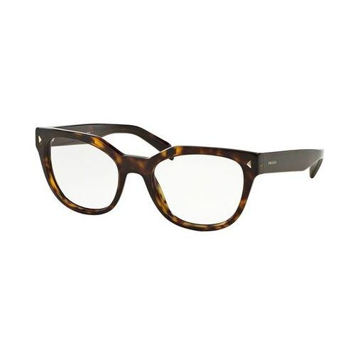 Okulary korekcyjne  pr21svf asian fit 2au1o1 marki Prada