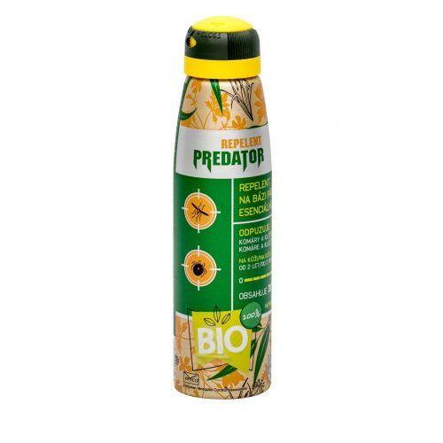 repelent bio preparat odstraszający owady 150 ml unisex marki Predator