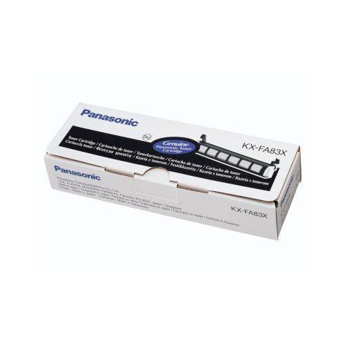 Toner kx-fa83x 2,5k kx-fl511/540/611 kx-flm651/663/673 marki Panasonic
