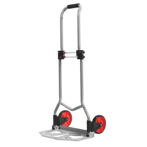 Hecht czechy Hecht 0070 wózek transportowy dwukołowy bagażowy taczkowy magazynowy składany ręczny ewimax oficjalny dystrybutor - autoryzowany dealer hecht - ewimax (8595614917469)