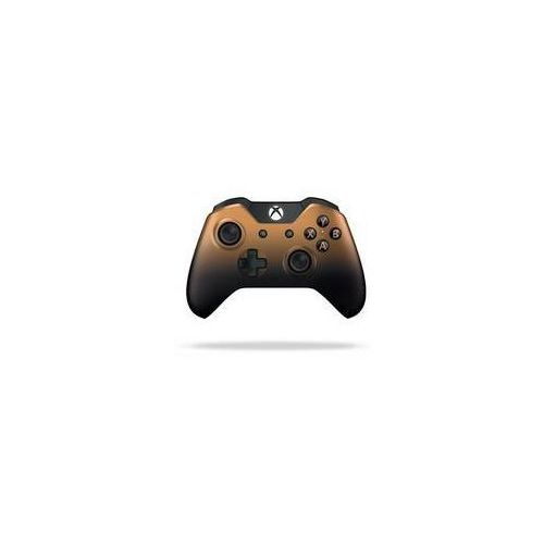 OKAZJA - Gamepad Microsoft Xbox One Langley Wireless (GK4-00033) Jasno brązowy