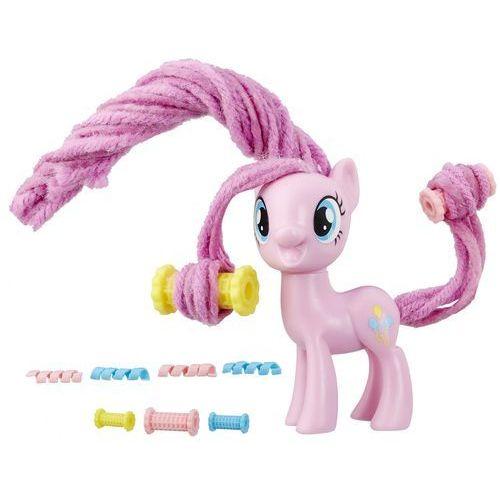Hasbro My Little Pony Stylowa grzywa, Pinkie Pie