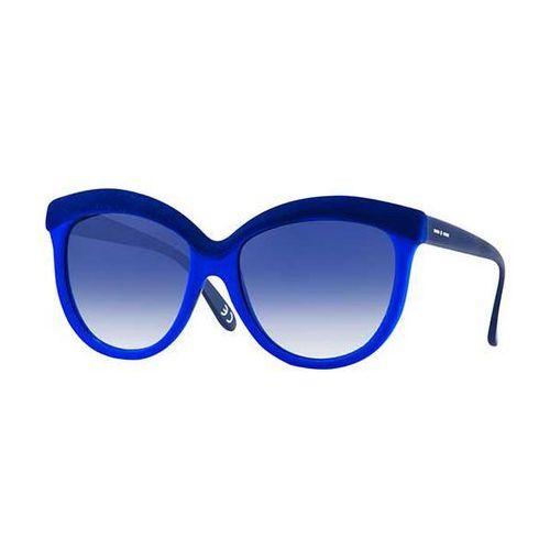 Okulary słoneczne  ii 0092v2 i-plastik velvet 021/022 marki Italia independent