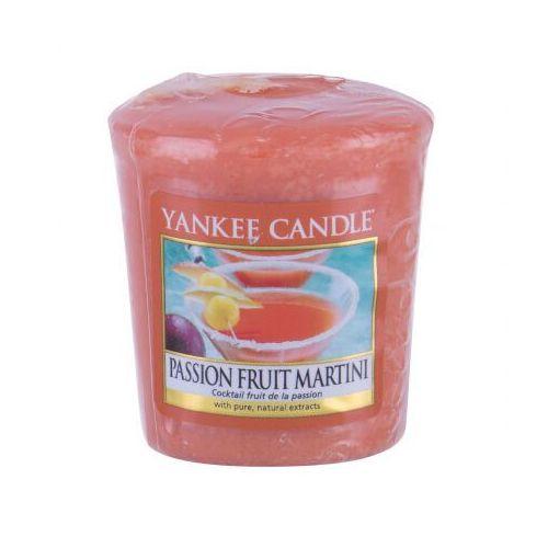 Yankee candle passion fruit martini świeczka zapachowa 49 g unisex