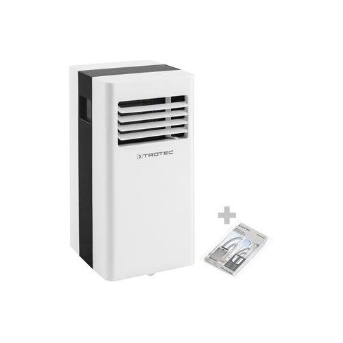 Klimatyzator przenośny PAC 2600 X + Airlock 1000 (4052138049778)