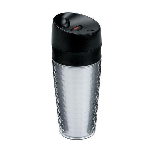Kubek termiczny LiquiSeal 340ml szary Good Grips - OXO, kolor Kubek