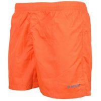 Spodenki męskie Hi-Tec Nafli - orange/light orange
