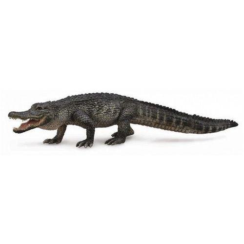 Aligator - Dante Alighieri. DARMOWA DOSTAWA DO KIOSKU RUCHU OD 24,99ZŁ (4892900886091)