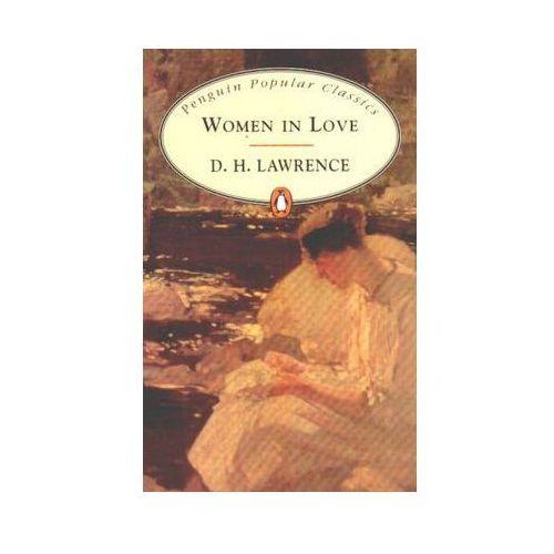 Women In Love Penguin Popular Classics
