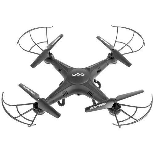 Dron pocket zephir udr-1000 kolor czarny marki Ugo