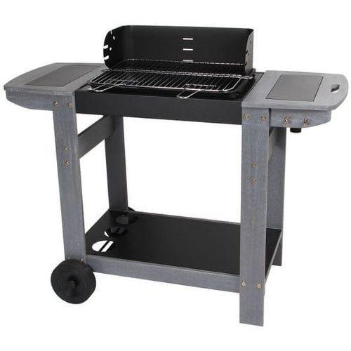 grill węglowy meltem marki Somagic