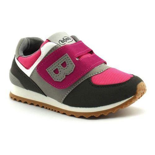 Sportowe buty dla dzieci Befado 516X039, kolor wielokolorowy