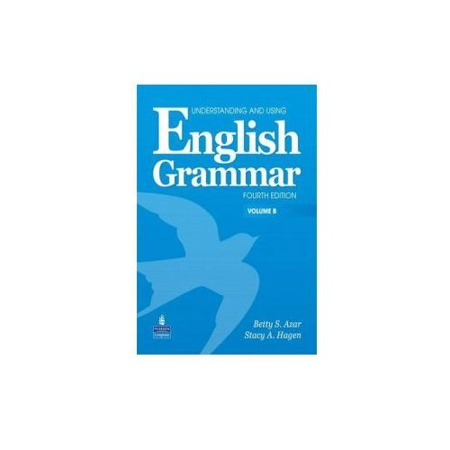 Understanding and Using English Grammar B and Audio CD (without Answer Key)