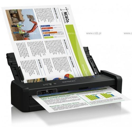 OKAZJA - Epson DS360W