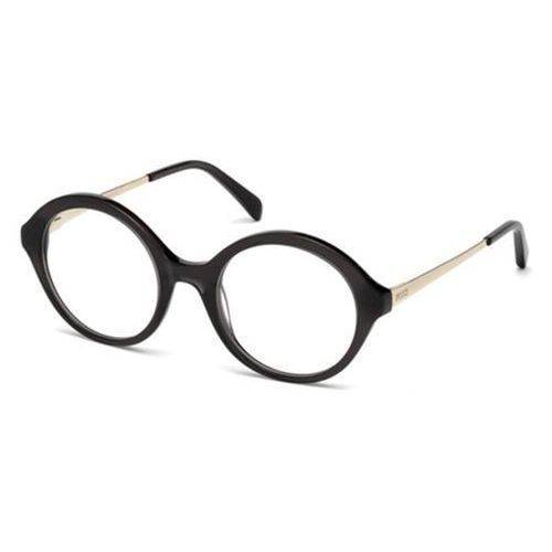 Okulary korekcyjne ep5064 005 marki Emilio pucci