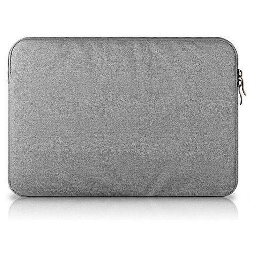 Pokrowiec TECH-PROTECT Sleeve Apple MacBook Air / Pro 13 Jasnoszary - Jasnoszary (99998066)