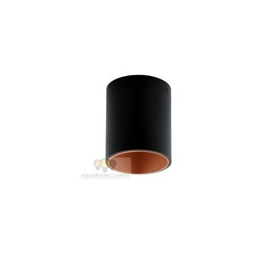 Polasso 94501 lampa natynkowa  zapytaj ile mamy od ręki! marki Eglo