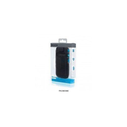Etui Belkin F8Z633cw do iPhone 4 i 4S czarne - sprawdź w wybranym sklepie