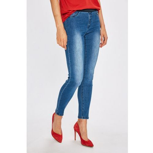 Silvian Heach - Jeansy Rolim, jeans