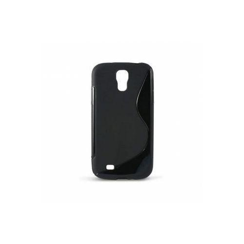 KSIX Etui FLEX S STYLE dedykowane do Samsung Galaxy S4 - czarne Odbiór osobisty w ponad 40 miastach lub kurier 24h