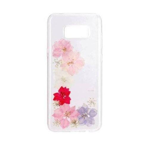 Etui FLAVR iPlate Real Flower Grace do Samsung Galaxy S8 Plus Wielokolorowy (28689) (4029948060101)