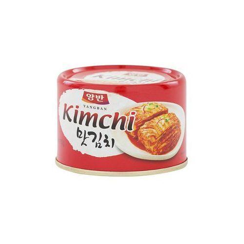 Kim chi, kapusta kiszona koreańska 160 g  marki Yangban