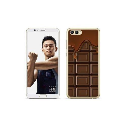 Etuo fantastic case - huawei nova 2s - etui na telefon fantastic case - tabliczka czekolady marki Etuo.pl