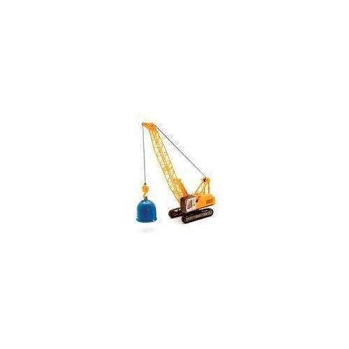 Dźwig żuraw - produkt z kategorii- Dźwigi