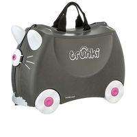 walizka + jeździk benny marki Trunki