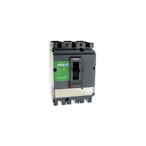 Rozłącznik kompaktowy CVS160NA 160A 3P LV516425 Schneider Electric