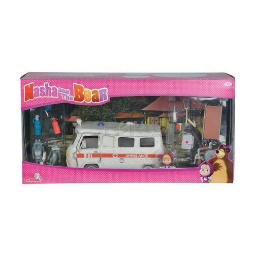 SIMBA Masza Zestaw ambulans - 109309863