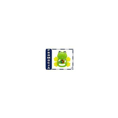 Żabka Śmieszka, 0605