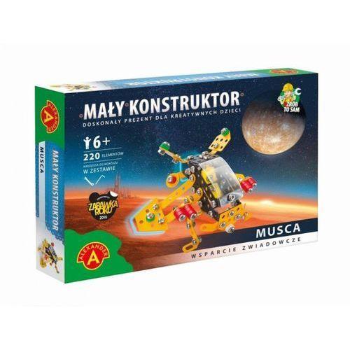 Mały konstruktor kosmos - musca (5906018015027) marki Alexander
